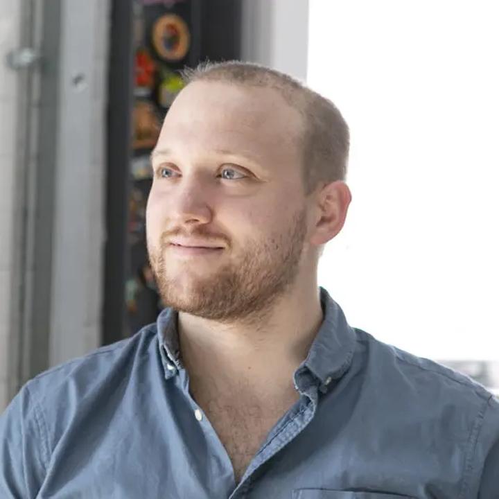 Matt Leach